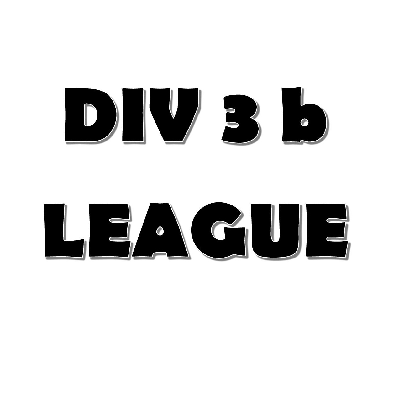 DIVISION THREE SECTION B